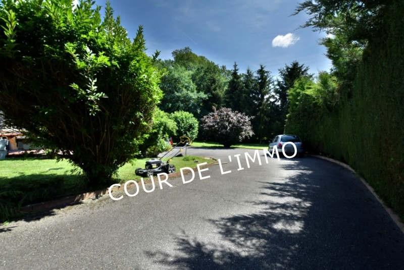 Vente maison / villa Nangy 480000€ - Photo 4