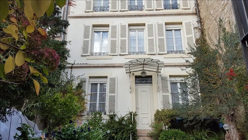 Sale house / villa Agen 341250€ - Picture 1