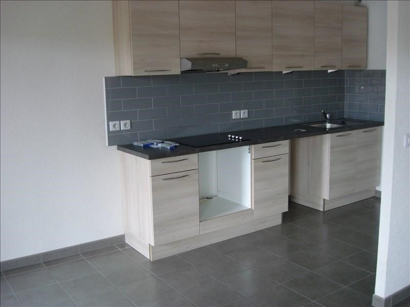 Location appartement Thoiry 1245€ CC - Photo 4