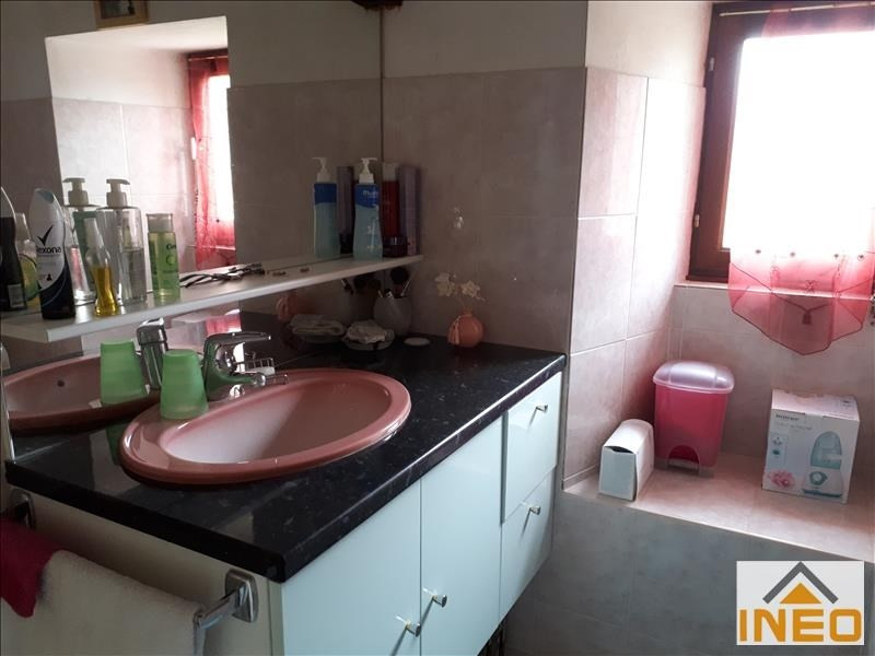 Vente maison / villa Bedee 287 375€ - Photo 9