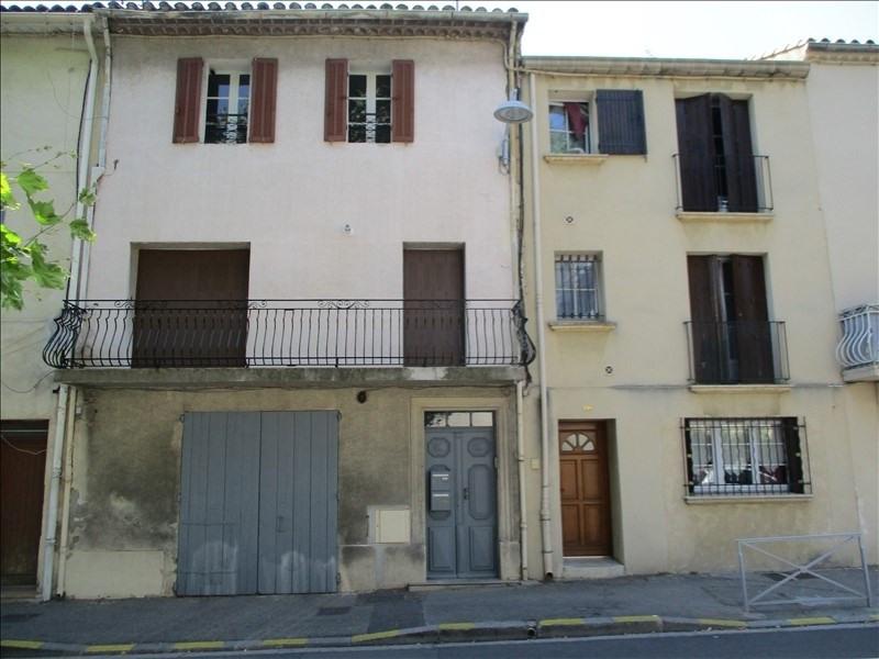 Rental apartment Salon de provence 770€ CC - Picture 1