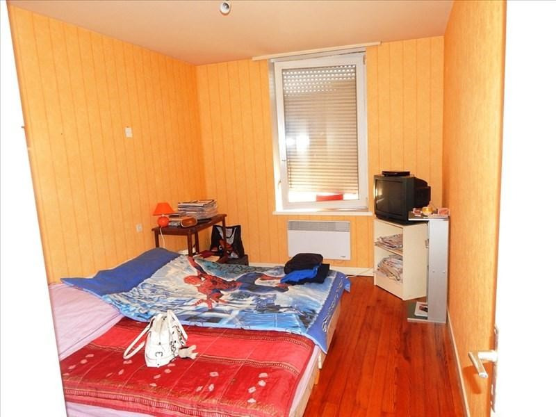 Rental apartment Le coteau 420€ CC - Picture 2