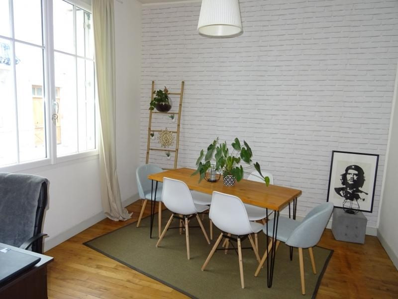 Vente appartement Tours 194250€ - Photo 2