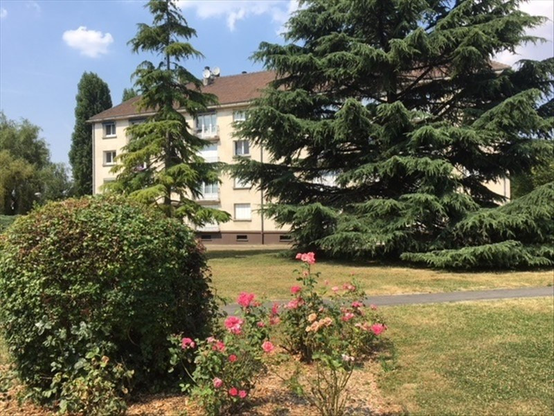 Sale apartment Groslay 156600€ - Picture 1