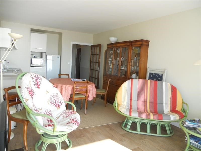 Vacation rental apartment Le touquet 830€ - Picture 4