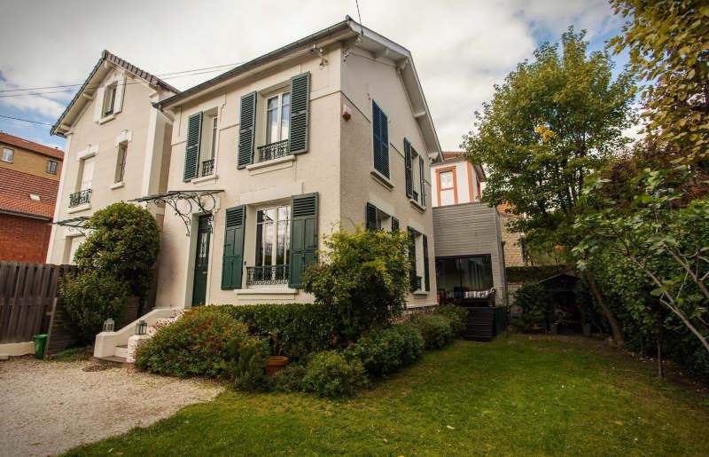 Vente de prestige maison / villa Colombes 1019000€ - Photo 1