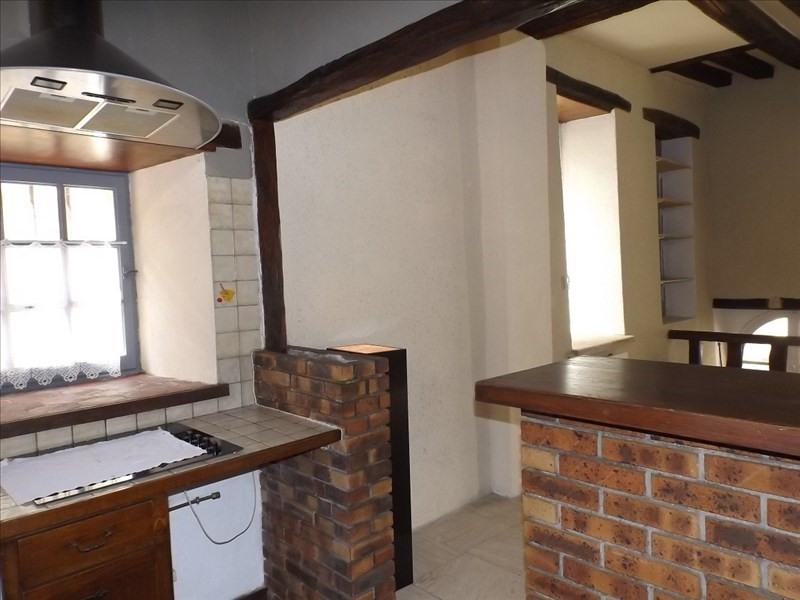 Vente appartement Senlis 205000€ - Photo 2