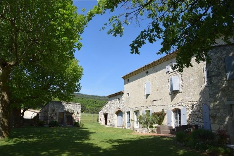 Vente de prestige maison / villa Montélimar 1150000€ - Photo 2
