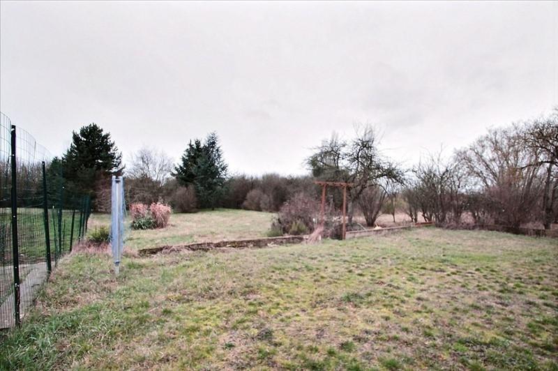 Vente terrain Basse ham 139000€ - Photo 1