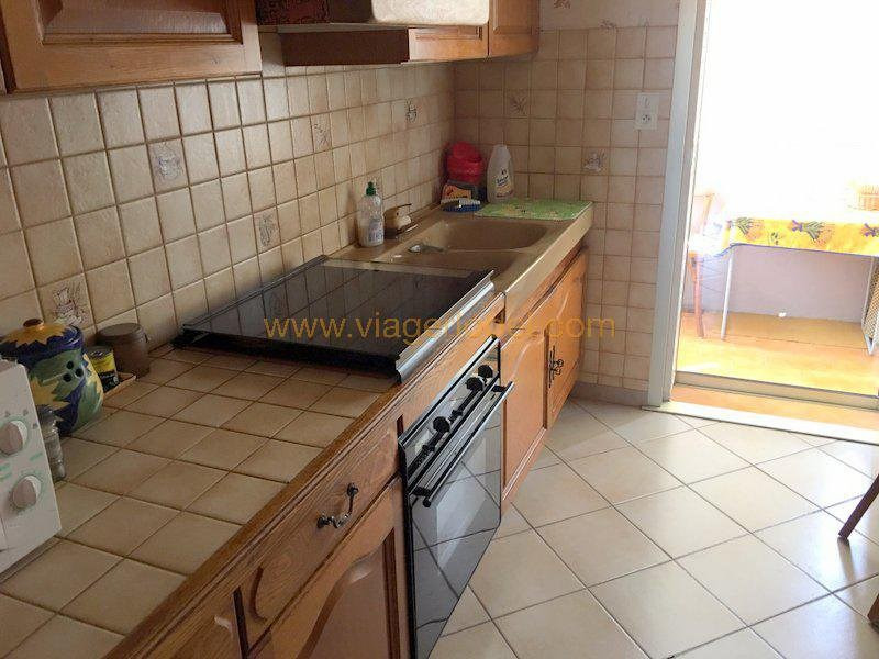 Viager appartement Six-fours-les-plages 147 000€ - Photo 5