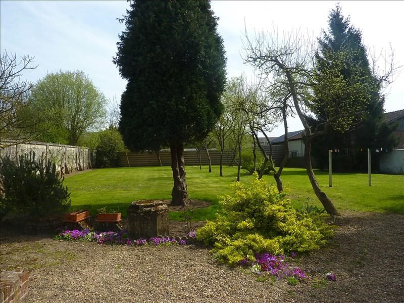 Sale house / villa Villers cotterets 377000€ - Picture 4