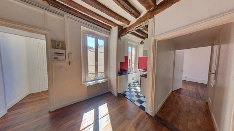 Rental apartment Melun 705€ CC - Picture 3