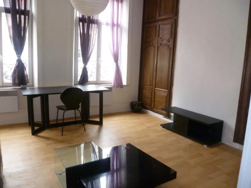 Location appartement Saint omer 450€ CC - Photo 2