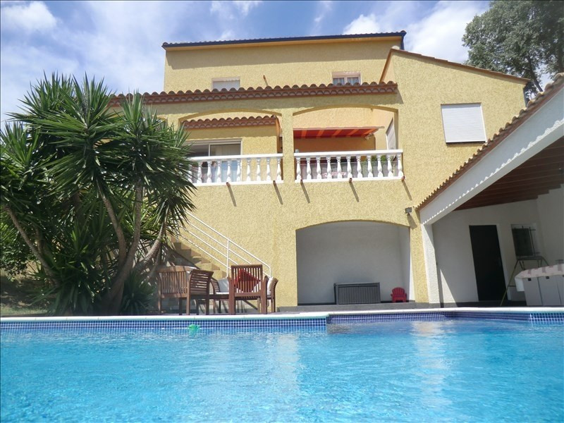 Sale house / villa Sorede 420000€ - Picture 1