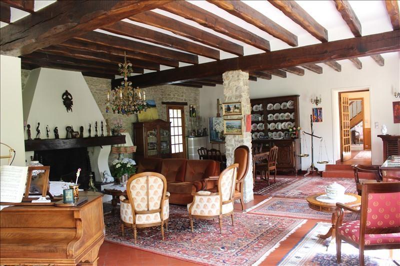 Revenda casa Moret sur loing 699000€ - Fotografia 6