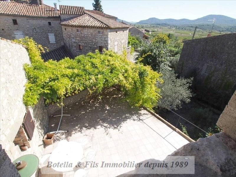 Vente maison / villa Barjac 287000€ - Photo 2