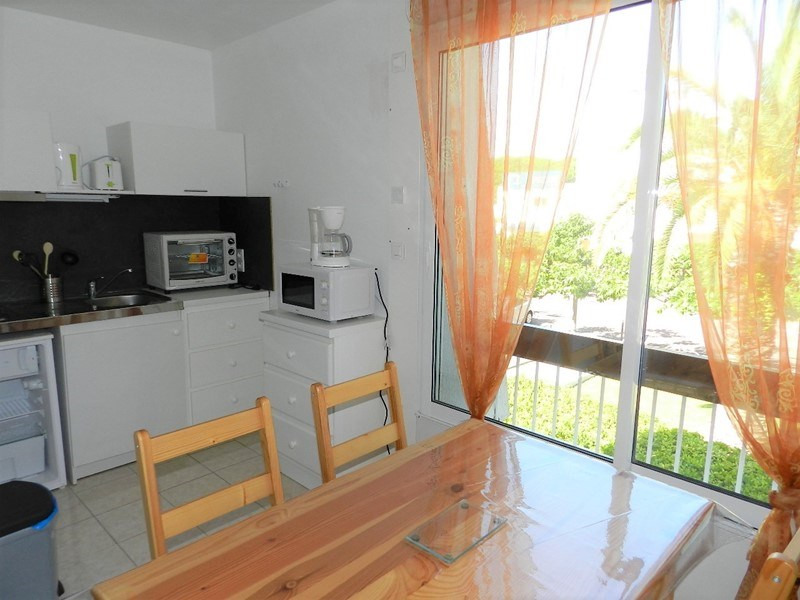Location vacances appartement La grande motte 299€ - Photo 3