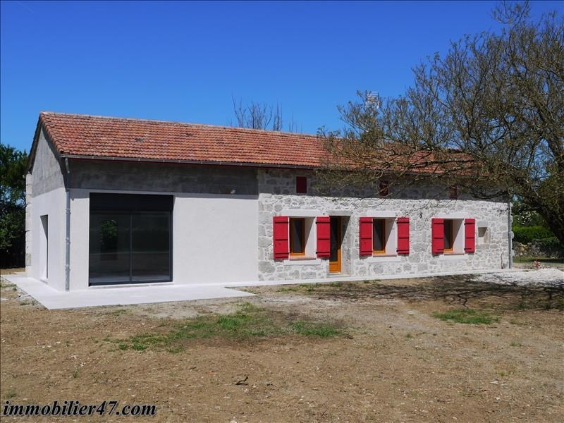 Rental house / villa Lusignan petit 780€ +CH - Picture 12