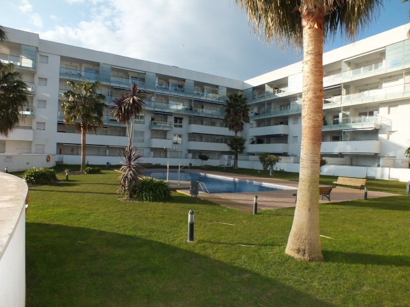 Vente appartement Santa margarita 121000€ - Photo 4