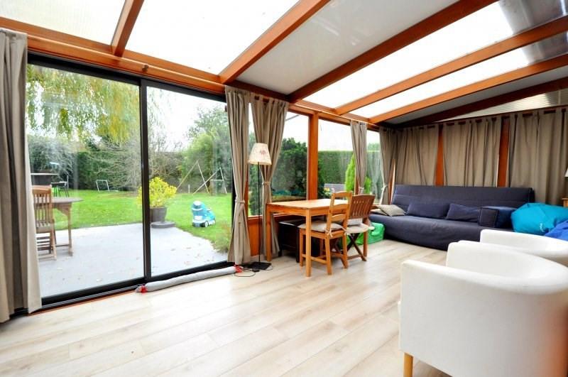 Vente maison / villa Forges les bains 339000€ - Photo 10