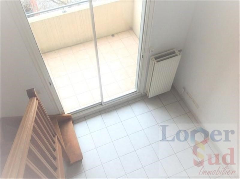 Vente appartement Montpellier 127 000€ - Photo 1