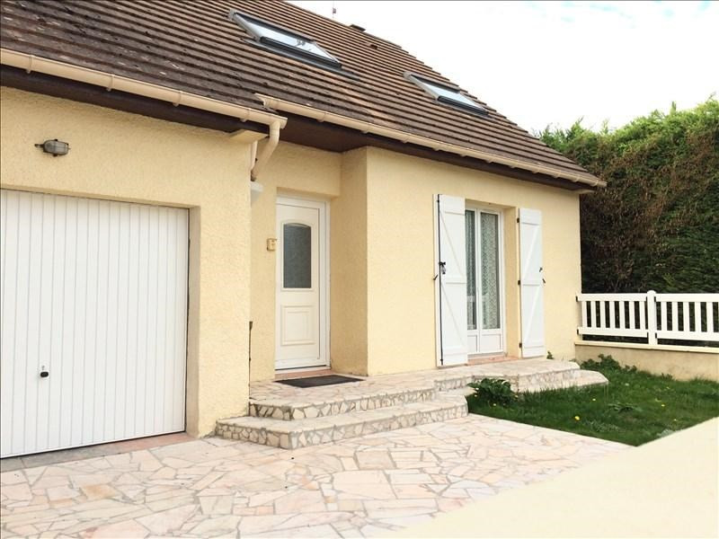 Vente maison / villa Beaumont sur oise 265 000€ - Photo 1