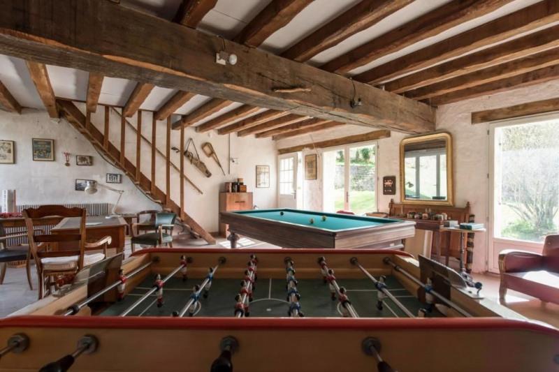 Deluxe sale house / villa Goussonville 699000€ - Picture 4
