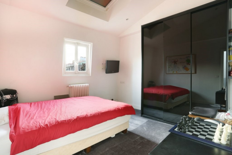 Vente de prestige hôtel particulier Neuilly-sur-seine 3250000€ - Photo 19