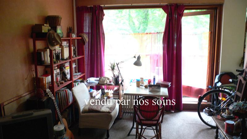 Sale apartment Lille 101 000€ - Picture 1