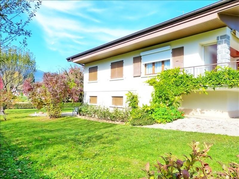 Sale house / villa Thyez 370000€ - Picture 18