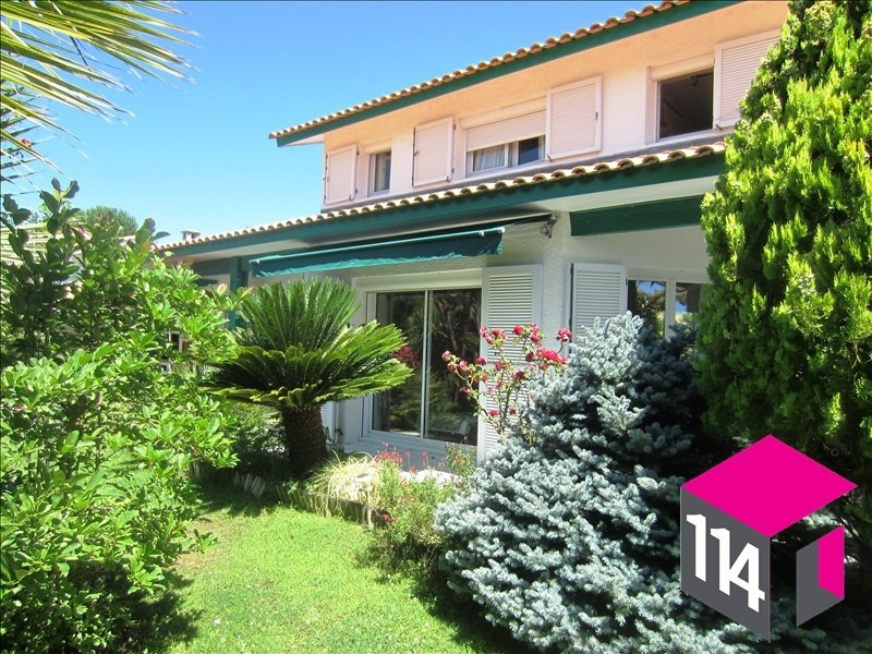 Deluxe sale house / villa Baillargues 555 000€ - Picture 8