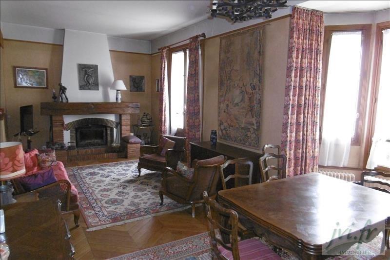 Sale house / villa Montmorency 610000€ - Picture 5
