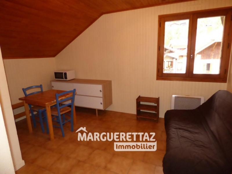 Vente appartement Le reposoir 137500€ - Photo 3