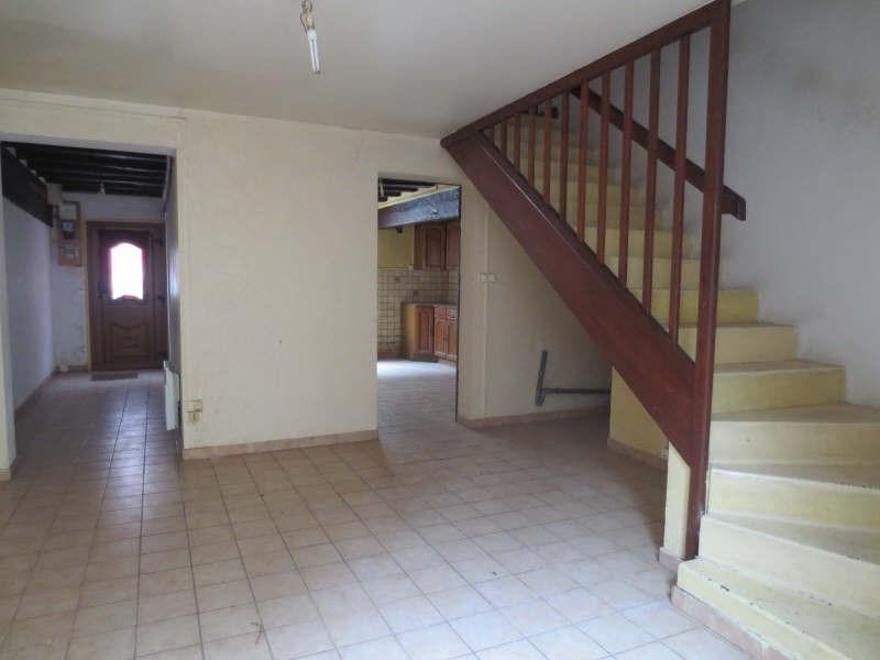 Sale house / villa Selles sur cher 55000€ - Picture 1