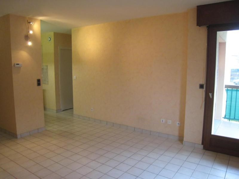 Location appartement Reignier-esery 640€ CC - Photo 1