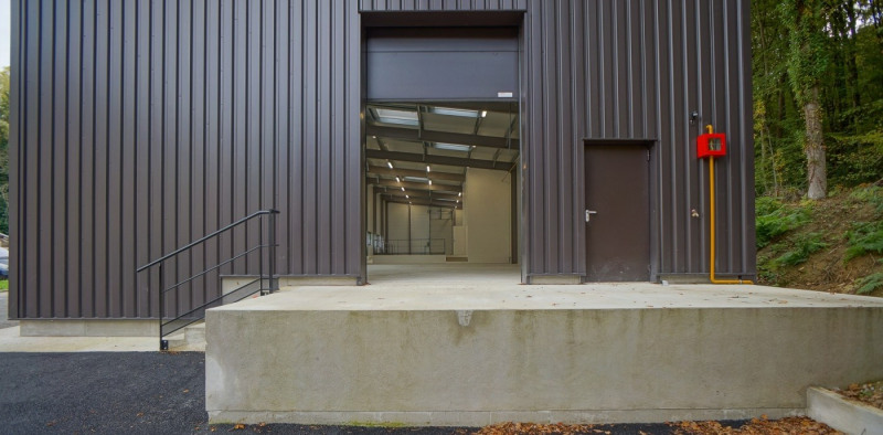 Location Local d'activités / Entrepôt Orsay 0