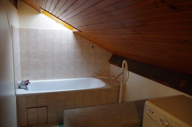Vente appartement Hendaye 129000€ - Photo 7