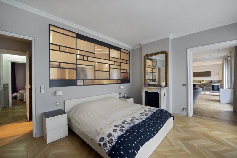 Verkoop van prestige  appartement Paris 9ème 1720000€ - Foto 7