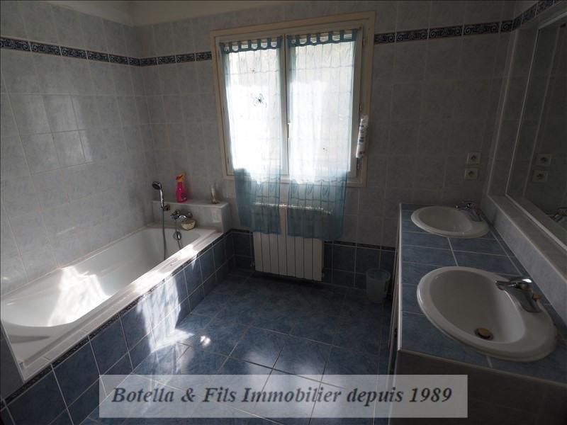 Venta  casa Barjac 308500€ - Fotografía 8