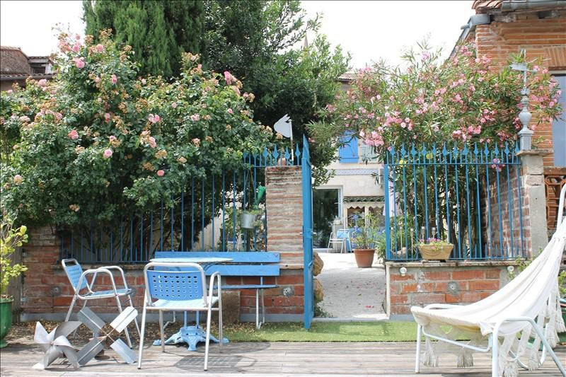 Sale house / villa Caraman 400 000€ - Picture 4
