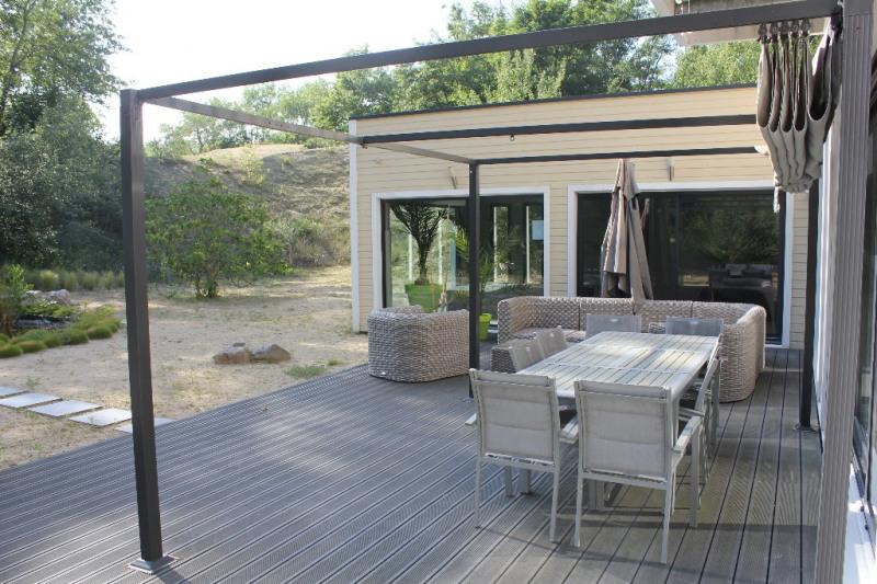 Immobile residenziali di prestigio casa Merlimont 567000€ - Fotografia 10