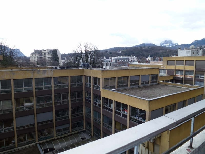 Vente appartement Chambery 92 000€ - Photo 6