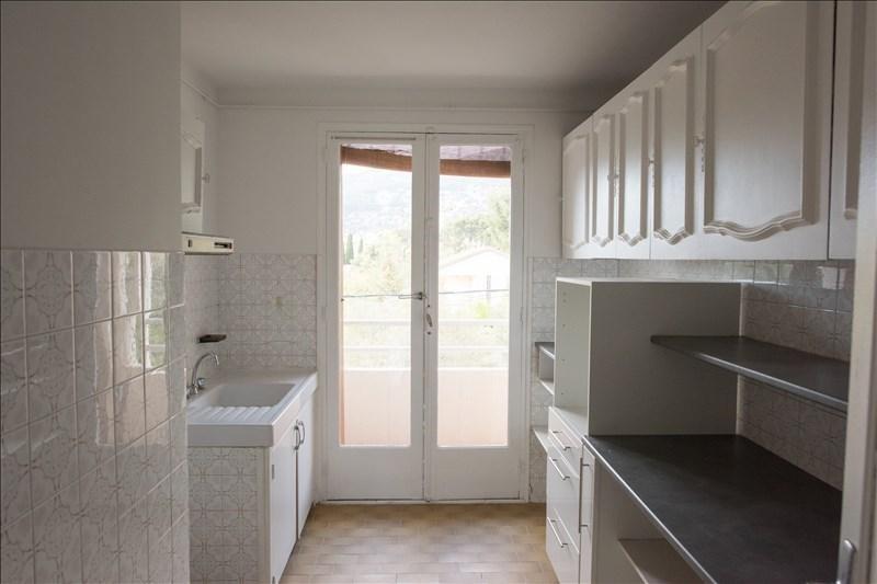 Vendita appartamento Toulon 150000€ - Fotografia 5