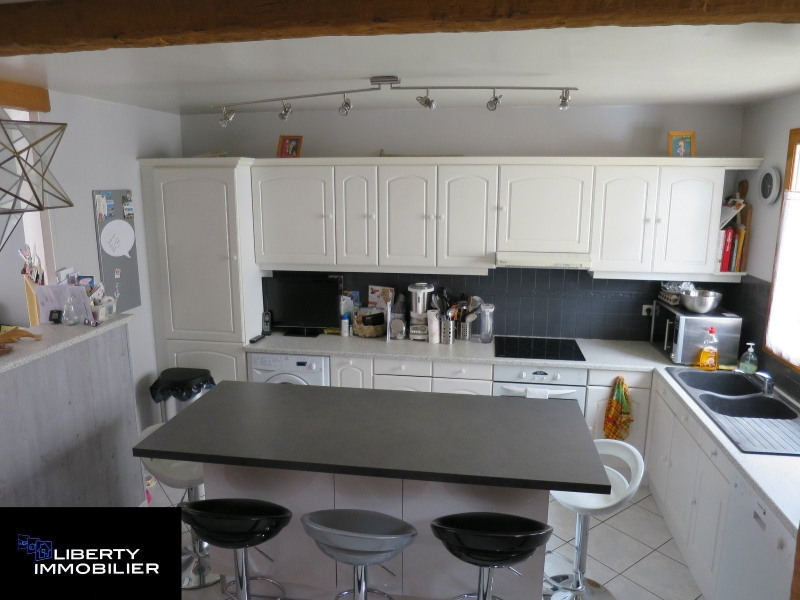 Vente maison / villa Trappes 291 500€ - Photo 3