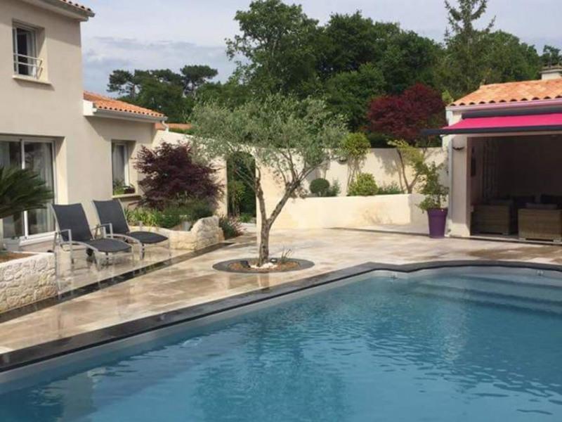 Sale house / villa Étaules 406550€ - Picture 14