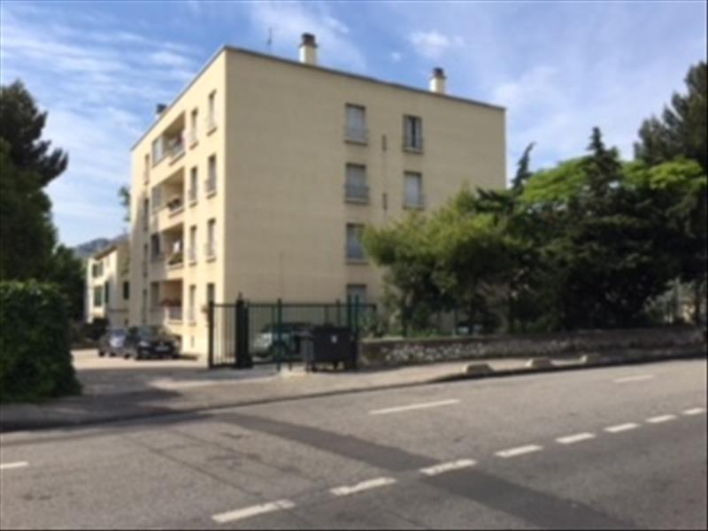 Vente appartement Marseille 11ème 168000€ - Photo 1