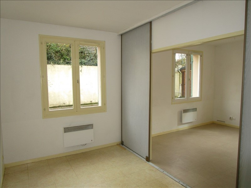 Rental apartment Caen 450€ CC - Picture 4