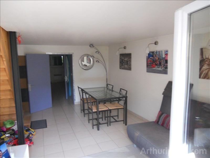 Vente maison / villa Fontenay sous bois 365000€ - Photo 2