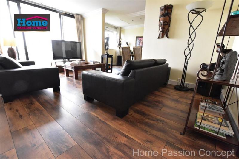 Vente appartement Nanterre 390000€ - Photo 2