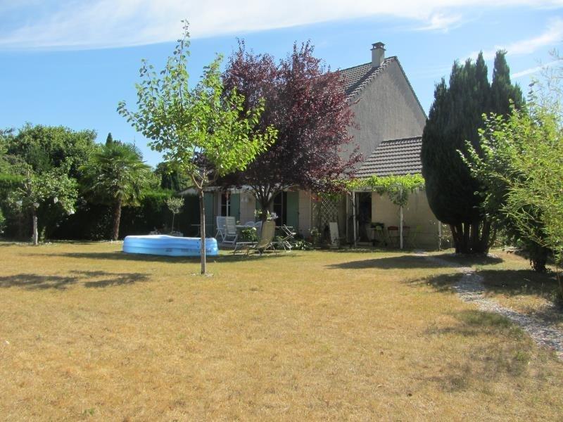 Sale house / villa Osny 416000€ - Picture 3